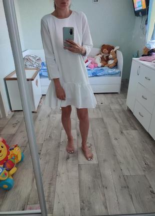 Платье хлопок 💯