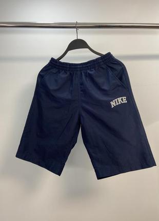 Nike чоловічі оригінальні шорти