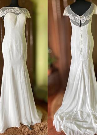 Платье ❤️срочная продажа 🔥сток🌺свадебное платье