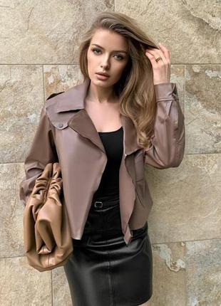 Женская куртка пиджак ⭐⭐