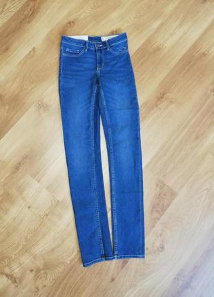 Стрейчеві джинси