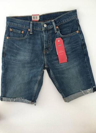 Шорти джинсові levis, оригінал