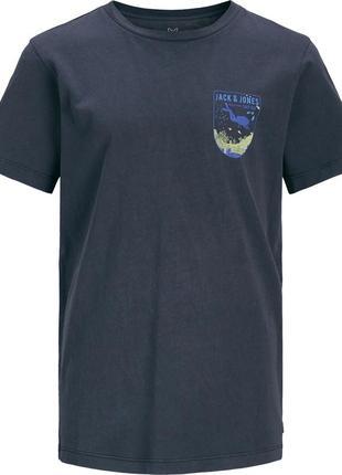 Качественная детская футболка хлопок