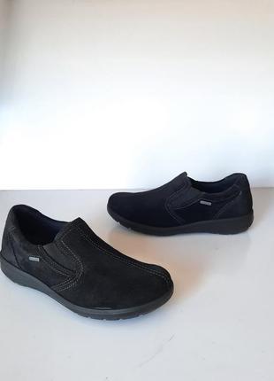 Туфли ara goretex