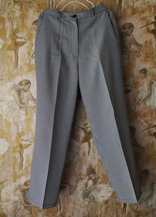 Стильные брюки в клетку💥