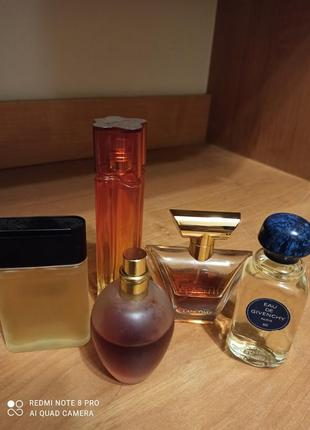 Оригинальная парфюмерия.