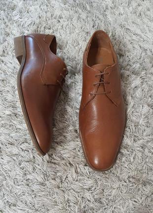 Туфлі ceres minelli нат.шкіра р.42.