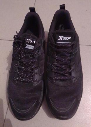 Кроссовки мужские xtep