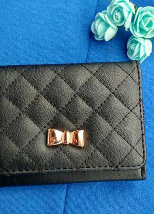 Стильный брендовый кошелек