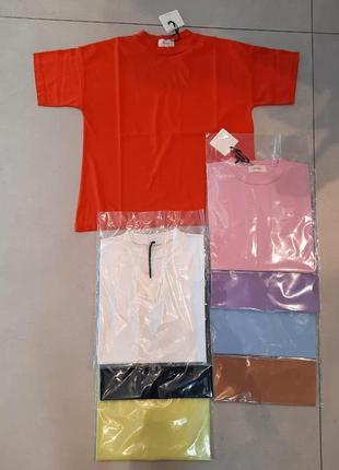 Итальянские футболки