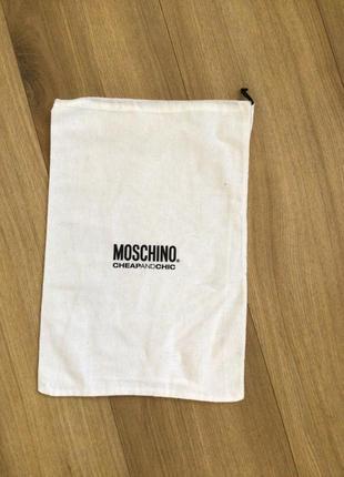 Пыльник moschimo