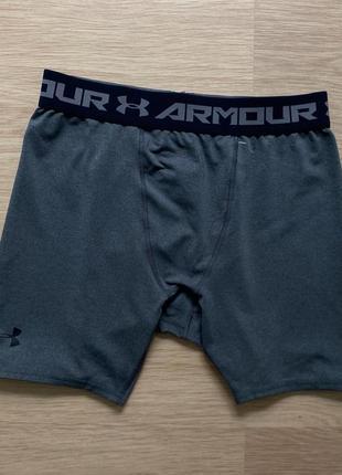 Компрессионное белье от under armour