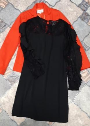 Платье размер:xl стильное красивое платье
