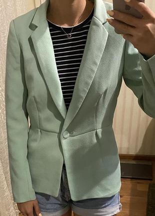 Стильний піджак