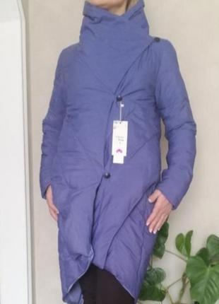 Крутая демисезонная куртка, пальто