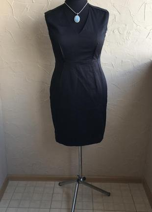 Изящное платье h&m