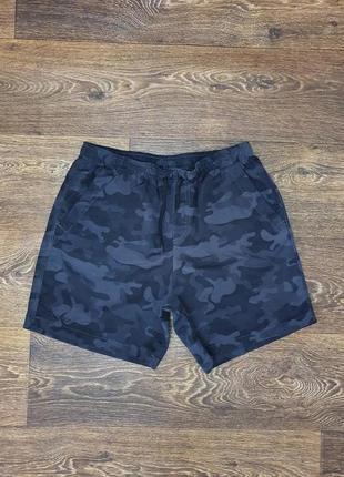 Классные мужские шорты плавки rebel
