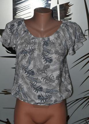 Большой выбор блузок и рубашек разных размеров и фасонов 100%вискоза