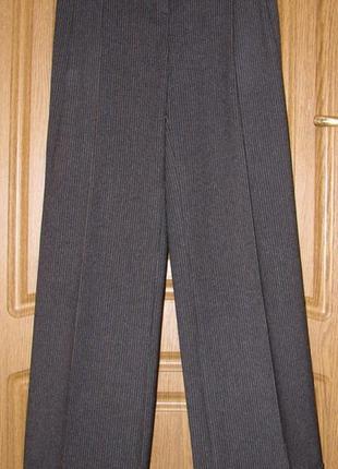 Классические широкие брюки sela