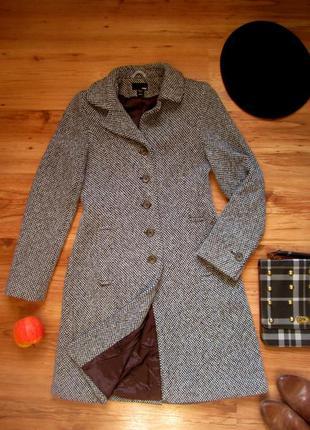 "Пальто ""h&m"" весна/осень, плащ, куртка"