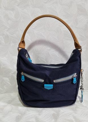 Фирменная сумка kipling, оригинал