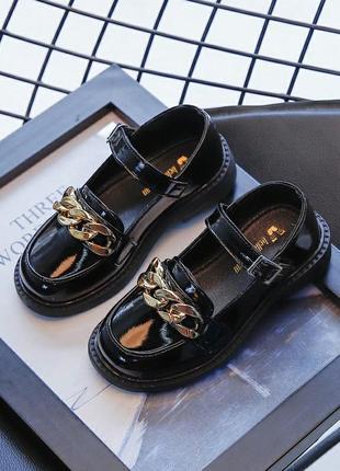 Туфельки на 26-36 размер
