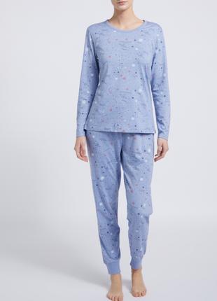 Пижамка от dunnes stores из англии. размер l