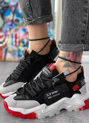 Стильні жіночі кросівки !!! р-ри 36-39 повномірні