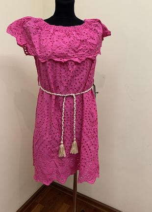 Платье шитьё италия