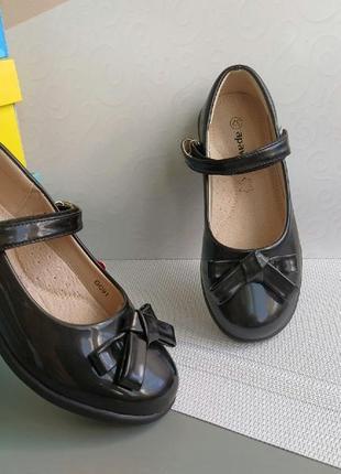 Туфельки для школьниц