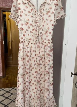 Платье, сарафан laura ashley