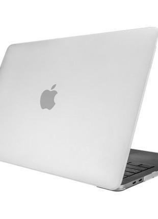 Чехол-накладка на ноутбук macbook air 13 ( 2019 )