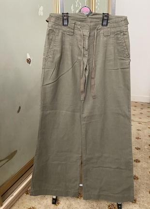 Штаны topshop джинсы брюки