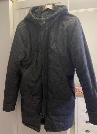 Мужская парка (куртка)