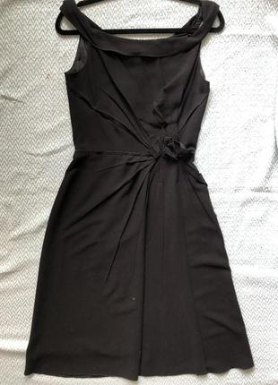 Великолепное платье prada
