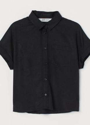Сорочка, блуза h&m для дівчинки