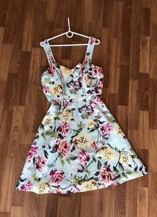 Шикарное платье сукня плаття нарядное на выход вечернее