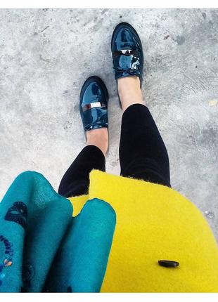 Туфли, лоферы, броги, оксфорды, слипоны. на платформе, лаковые. натуральная кожа, шкіряні.
