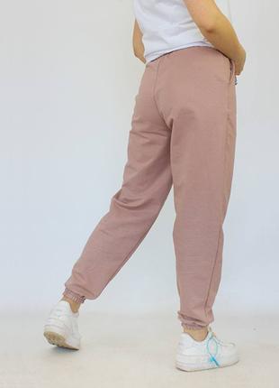 Штаны джоггеры женские жіночі джогери брюки
