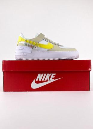 Nike air force shadow кроссовки 😍