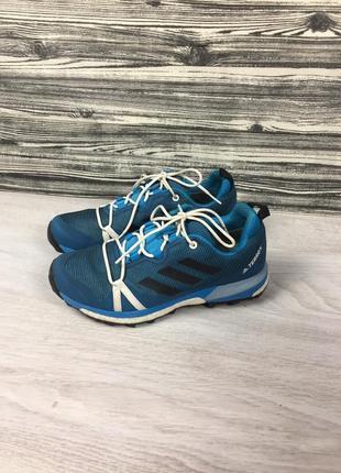 Фирменные женские кроссовки adidas terrex skychaser lt gore-tex gtx continental