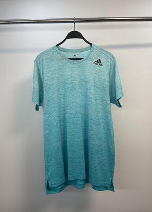 Adidas чоловіча спортивна футболка