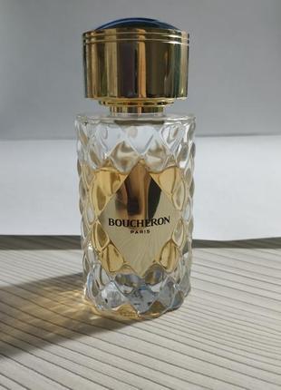 Boucheron place vendome 30 ml