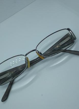 Винтажные очки, оправа chanel 2118, оригинал