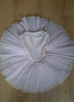 Пачка для балерины
