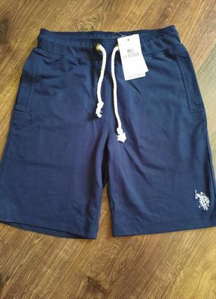 Оригинальные шорты u.s. polo assn размер s