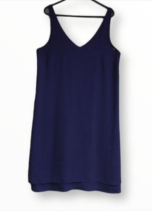 Стильное двойное платье george