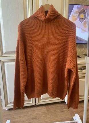 Актуальный свитер