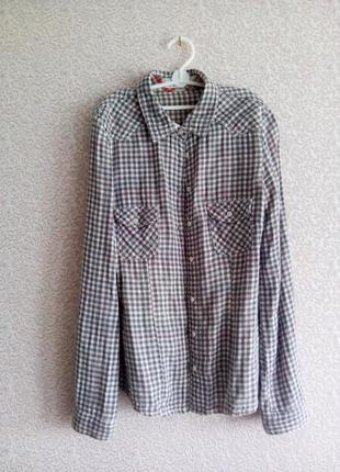 Рубашка pimkie