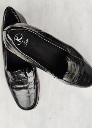 Туфли clarks 41